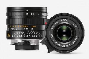 Объектив Leica APO-Summicron-M 35mm f/2 ASPH оценен в $8200