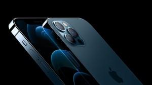 Розовый iPhone 12s Pro показали на рендерах