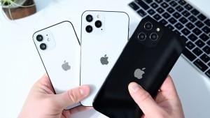 Apple запускает производство iPhone 12 в Индии