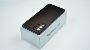 Samsung Galaxy A52 будет стоить 270 евро