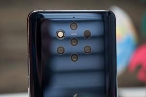 Nokia 8.4 5G получит 120-Гц дисплей и пентакамеру