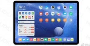 Планшет Xiaomi Mi Pad 5 получит 144-Гц 2K-дисплей