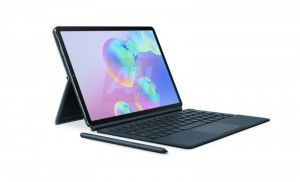Планшет Samsung Galaxy Tab S6 Lite получил обновление One UI 3.1 на базе Android 11