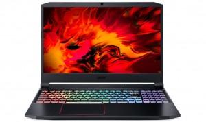 Представлен ноутбук Acer Nitro 5 с процессором Intel Core i5 10-го поколения
