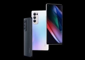 Смартфон Oppo Find X3 Neo оценен в 800 евро
