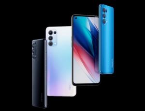 Представлен смартфон Oppo Find X3 Lite