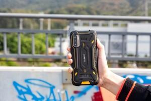 Cubot KingKong 5 Pro получил аккумулятор на 8000 мАч