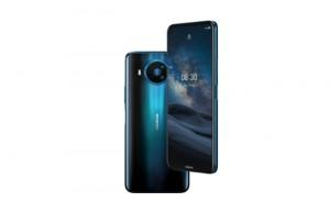 Преемник Nokia 8.3 получит новое название