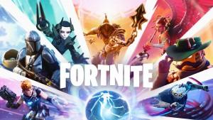 16 марта Fortnite запускает шестой сезон второй главы