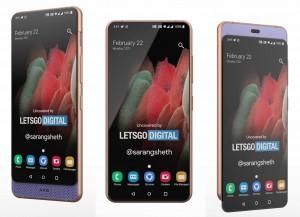 Слайдер Samsung Galaxy A82 получит SoC Snapdragon 855+
