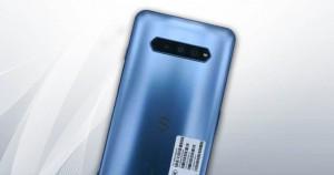 Игровой смартфон Black Shark 4 получит 120-Вт зарядку