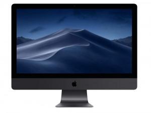 Apple прекращает выпуск компьютеров iMac Pro