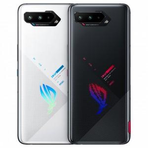 ASUS официально представила игровой телефон ROG Phone 5