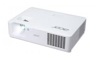Acer представила проектор Acer PD1330W