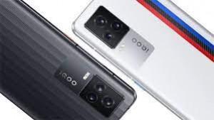 Смартфон iQOO U3x получит поддержку 5G