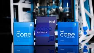Intel представила семейство процессоров Intel Core S 11-го поколения