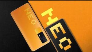 Представлен игровой смартфон iQOO Neo5