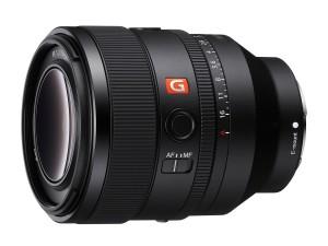 Объектив Sony EF 50mm F1.2 GM оценен в €2300