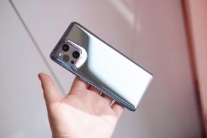 Опубликованы фото с камеры смартфона OPPO Find X3 Pro