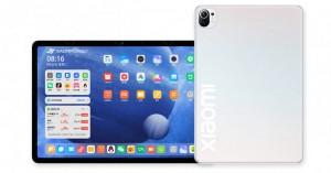 Планшет Xiaomi Mi Pad 5 получит продвинутый стилус