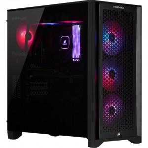 Corsair VENGEANCE i7200 оснащены процессорами Intel Core 11-го поколения