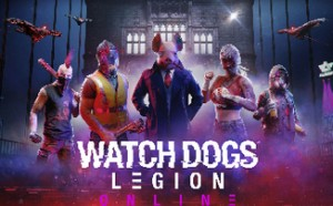 Ubisoft выпустила онлайн-режим для ПК Watch Dogs Legion Online