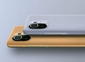 Xiaomi Mi 11 Lite 5G показали на фото