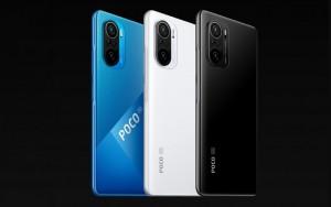 Смартфон Poco F3 представлен официально