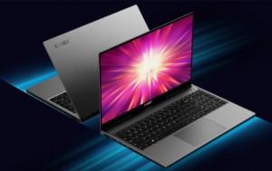Teclast представила ноутбук TBOLT 10 DG