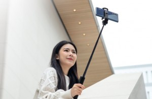 Xiaomi представила Mi Zoom Selfie Stick