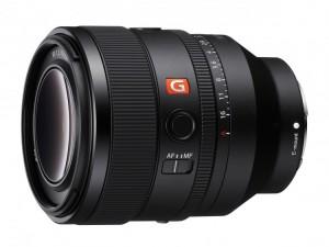 Опубликованы первые фото с объектива Sony 50mm F/1.2 G-Master