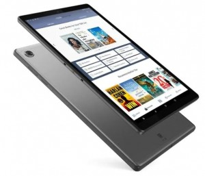 Планшет Barnes Noble Nook 10 HD Tablet оценен в $130