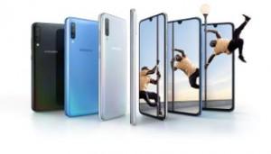 Samsung Galaxy A70 готов к обновлению One UI 3.1 на основе Android 11