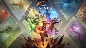 Запущен открытый бета-тест Magic: Legends