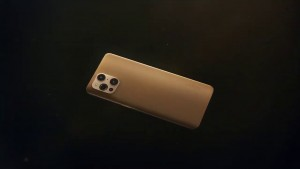 Oppo Find X3 Pro получил версию с кожаным задником