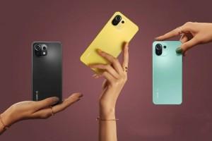 Xiaomi Mi 11 Lite 5G представлен официально