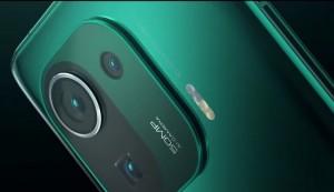 Смартфон Xiaomi Mi 11 Pro оценен в €650