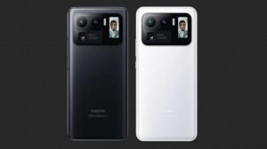 Xiaomi Mi 11 Ultra получит батарею нового уровня