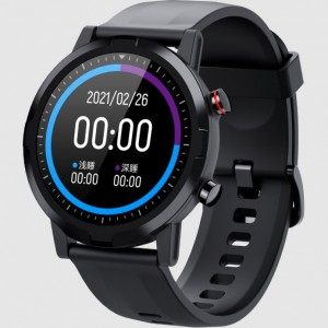 Умные часы Haylou RT LS05S запущены во всем мире