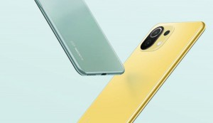 Xiaomi Mi 11 Lite оценен в Европе в €300