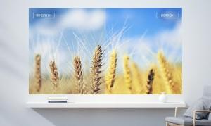 Проектор Xiaomi Mi Smart Projector 2 Pro получил поддержку HDR10