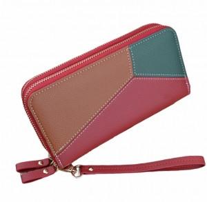 Выбираем кошелёк на любой вкус и цвет