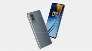 Официально: OnePlus Nord 2 5G получит SoC Dimensity 1200-AI