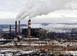 Область опустилась в экологическом рейтинге на 59-е место