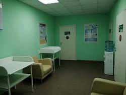 В поликлинике отремонтировали отделение педиатрии