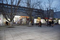 Суд постановил снести торговые павильоны на проспекте Кирова