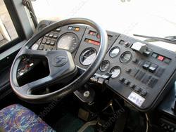 Область получит 24 новых автобуса
