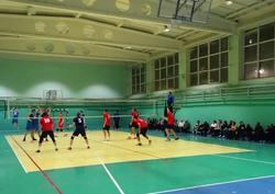 Волейболистов 'Энергетика' пустили в 'Звездный'