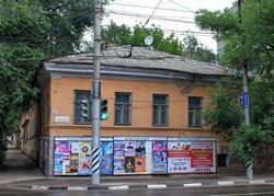 В центре города частично снесут три дома 19-го века