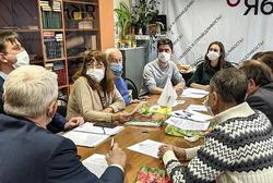Саратовское 'Яблоко': 'Руководители облизбиркома должны уйти в отставку'